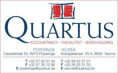 logo sponsor Quartus