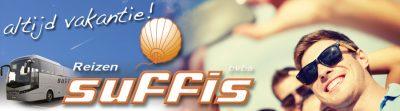 logo sponsor Reizen Suffis